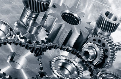 gears-bearings